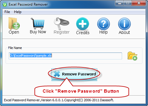 Rixler Excel Password Recovery Crack