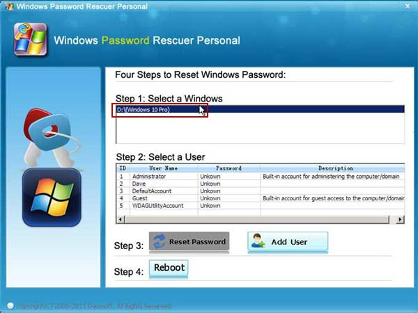 How To Reset Admin Password On Windows 7 Home Premium How to