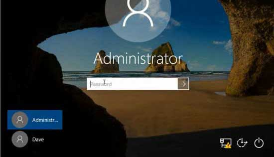 How to Hack Windows 10 Admin Password - Hack into A Locked