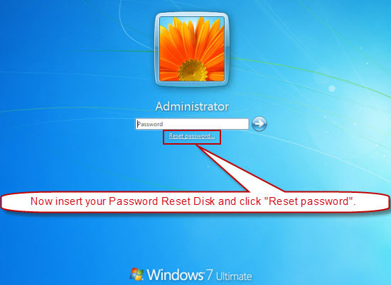 bypass Windows vista password by CMD