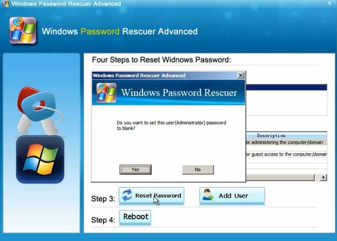 Windows 7 Home Premium Passwort Vergessen